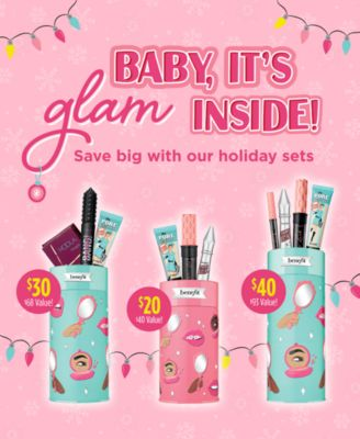 4-Pc. Party Curl Holiday Gift Set