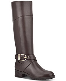 Tommy Hilfiger Forg Riding Boots