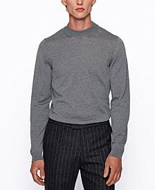 BOSS Men's Bjarno Slim-Fit Sweater