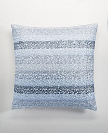 """Hotel Collection Parallel 20"""" x 20"""" Decorative Pillow, Created for Macy's"""