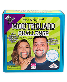Identity Games Mouth Guard Challenge Party Game