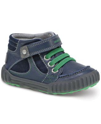 Stride Rite Kids Shoes, Toddler Boys SRT Quest Shoes