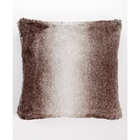 Martha Stewart Collection Ombre Faux Fur 20