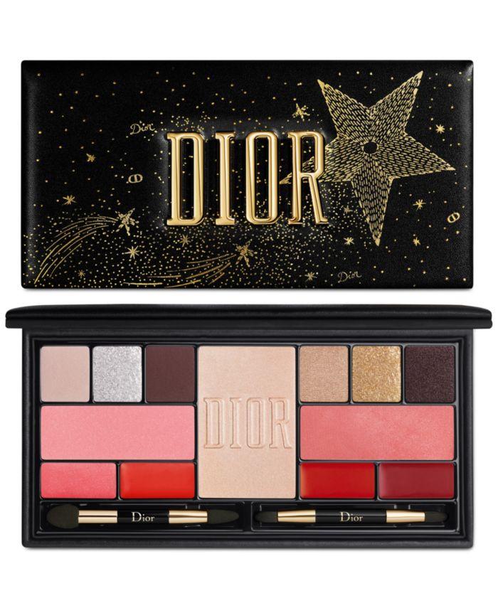 Dior Sparkling Couture Face, Lip & Eye Makeup Palette & Reviews - Makeup - Beauty - Macy's