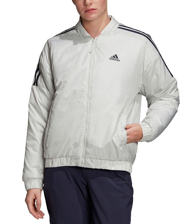 adidas - Essentials Insulated Bomber Jacket
