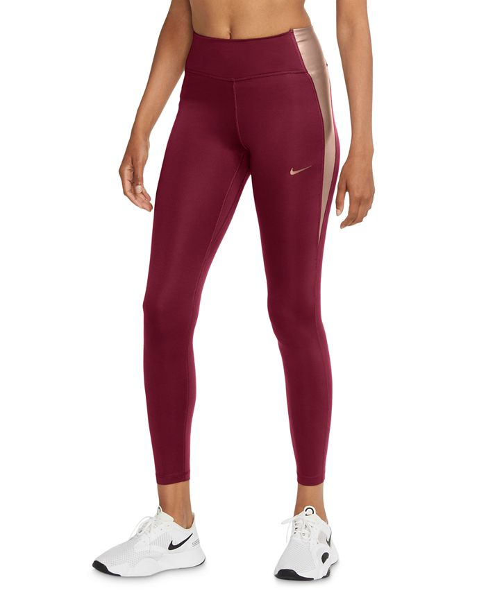 Nike - One Plus Size Women's Tights