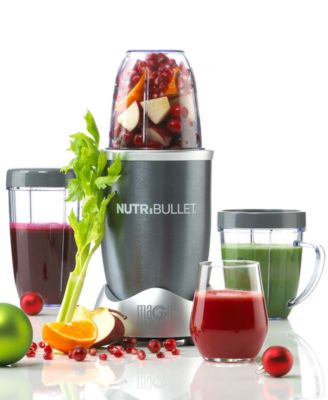 NutriBullet® NBR0801 600-Watt Blender by Magic Bullet