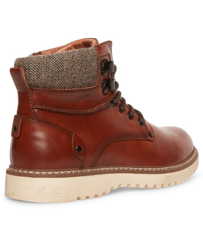 Steve Madden Men's M-Damily Boots & Reviews - All Men's Shoes - Men - Macy's
