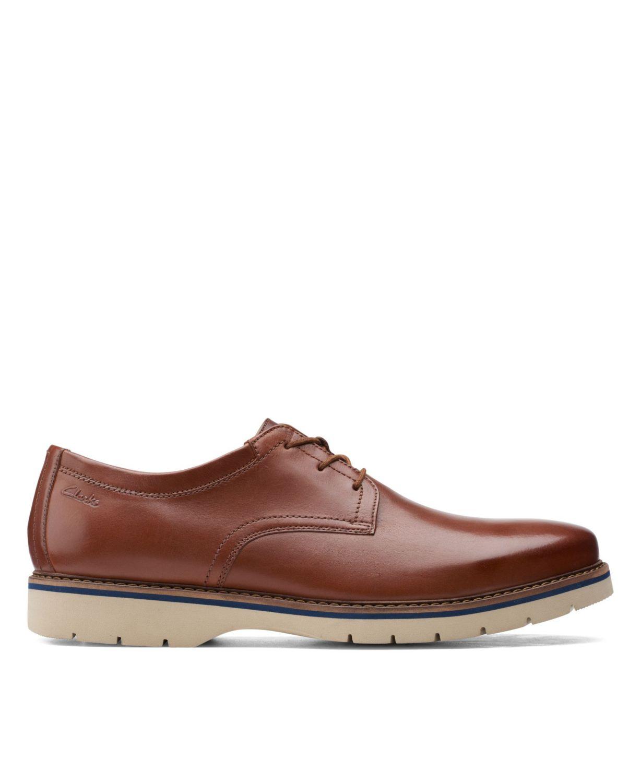Clarks Men's Bayhill Plain Lace-up Shoes & Reviews - All Men's Shoes - Men - Macy's