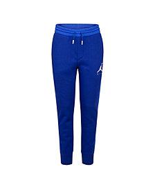 Jordan Big Boys Fleece Pants
