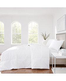 Royalty Down Medium-Weight Comforter, Full/Queen