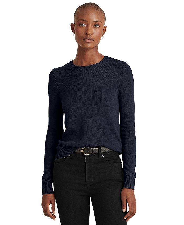 Lauren Ralph Lauren - Wool-Blend Sweater