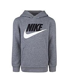 Nike Little Boys Club HBR Hoodie
