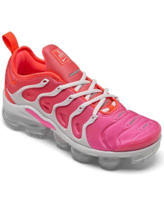 Air Vapormax Plus Running Sneakers