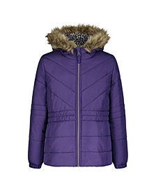 Big Girls Heavy Weight Jacket