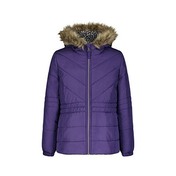 Weathertamer Big Girls Heavy Weight Jacket
