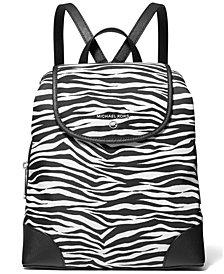 Michael Michael Kors Raven Medium Backpack