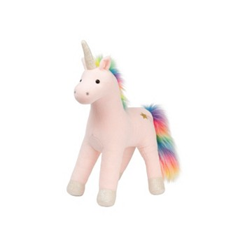 Gund 15 Inch Starflower Unicorn Rainbow Sparkle Plush Stuffed Animal