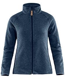 Fjällräven Ovik Fleece Jacket