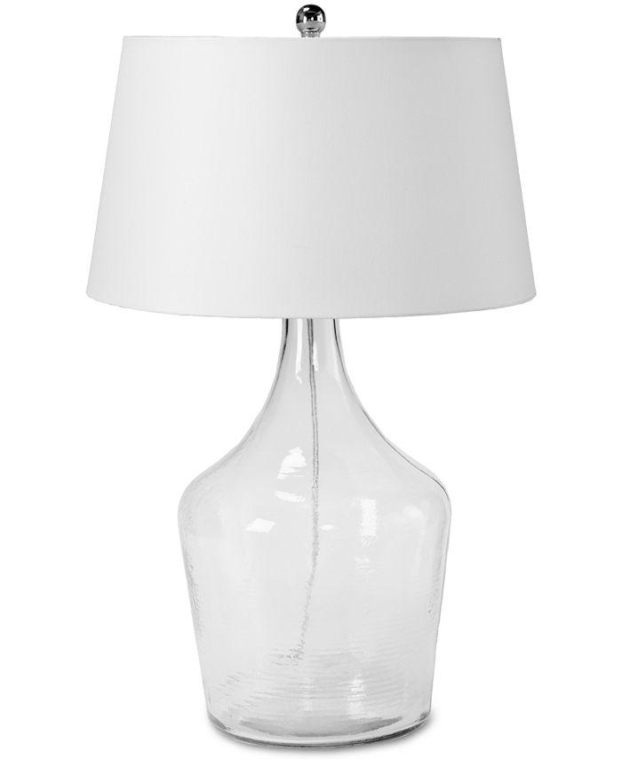 Regina Andrew Design - Recycled Glass Bottle Table Lamp