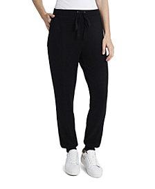 Women's Plus Size Cozy Jogger Pant