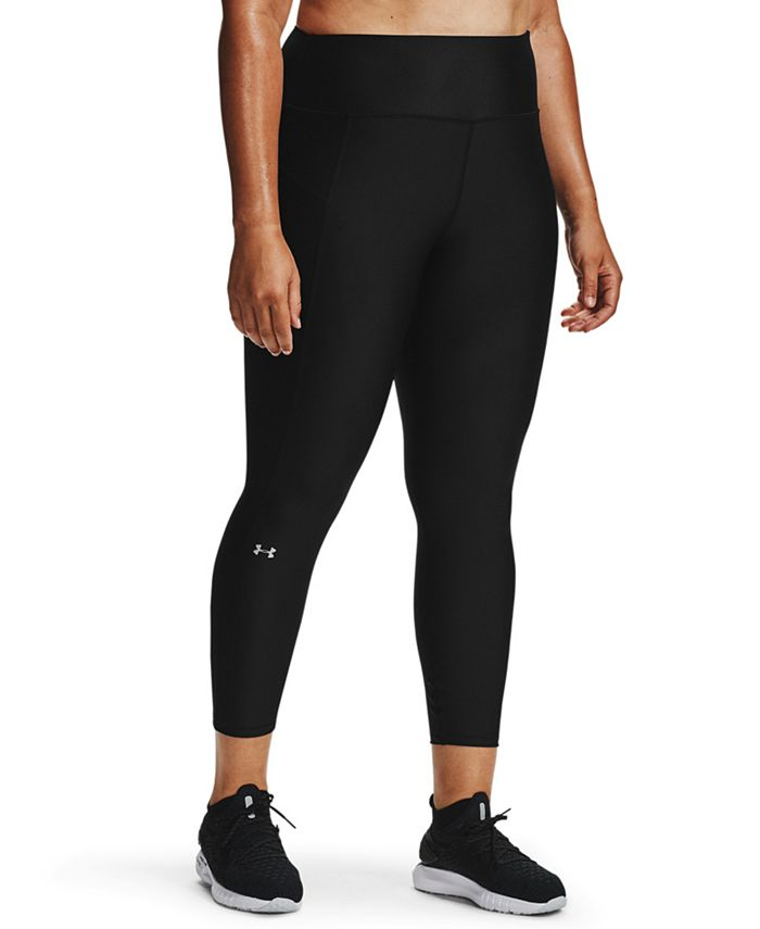 Under Armour - Plus Size HeatGear® High-Rise Legging