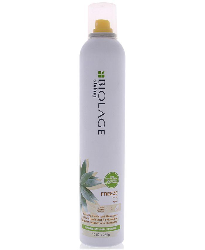 Matrix - Biolage Freeze Fix Humidity-Resistant Hairspray, 10-oz.