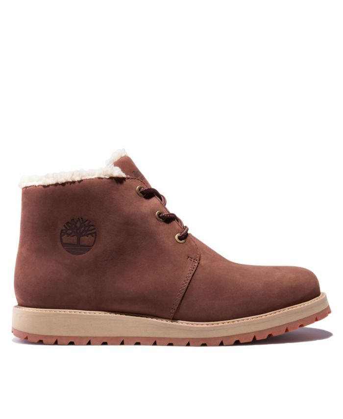 Timberland Men's Richmond Ridge Waterproof Chukka Boots & Reviews - All Men's Shoes - Men - Macy's
