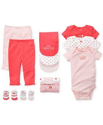 ... Baby Girls Poppy Blossom Under USD40 Gift BundleKidsMacys