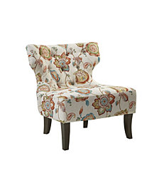 Madison Park Erika Accent Chair