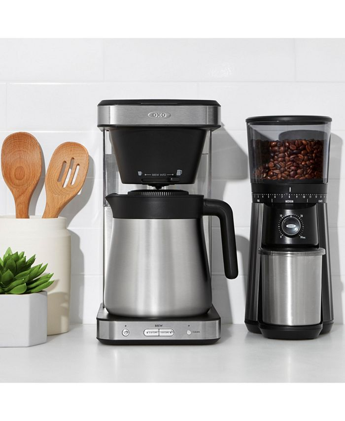 OXO - 8 Cup Coffee Maker