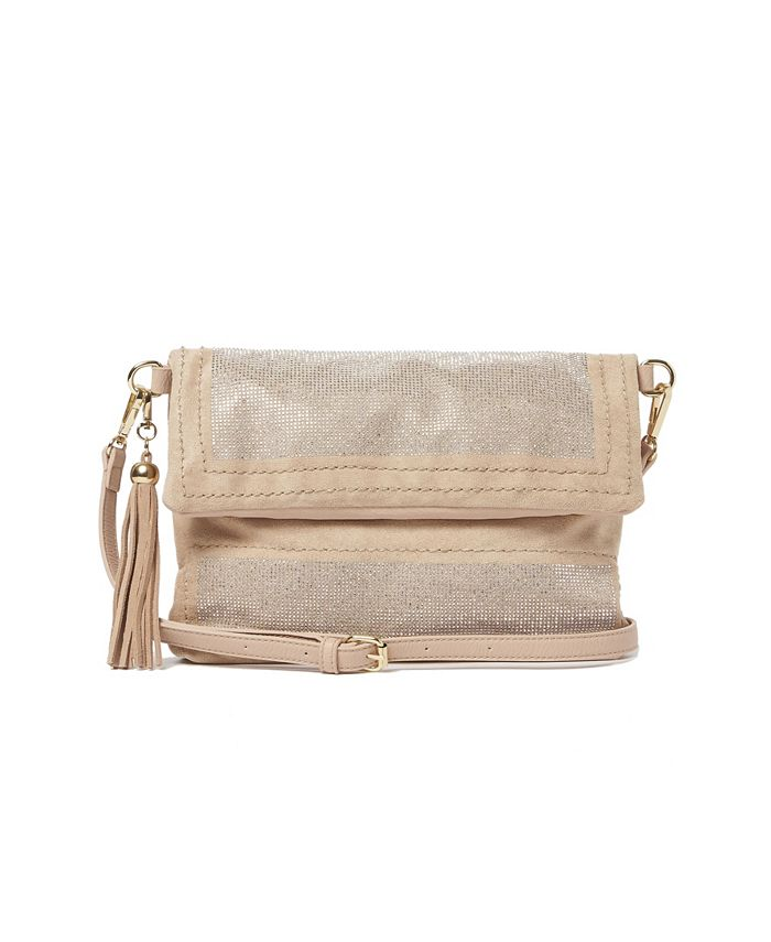 Urban Originals - Beloved Vegan Leather Clutch