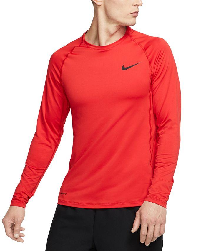 Nike - Men's Pro Dri-FIT Training Top
