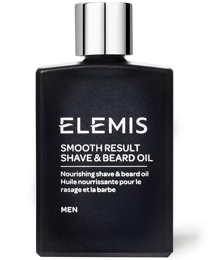 Elemis - Smooth Result Shave & Beard Oil
