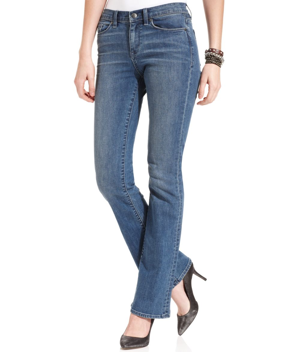 Lucky Brand Jeans, Charlie Bootcut Leg Jeans, Franklin Wash   Jeans   Women