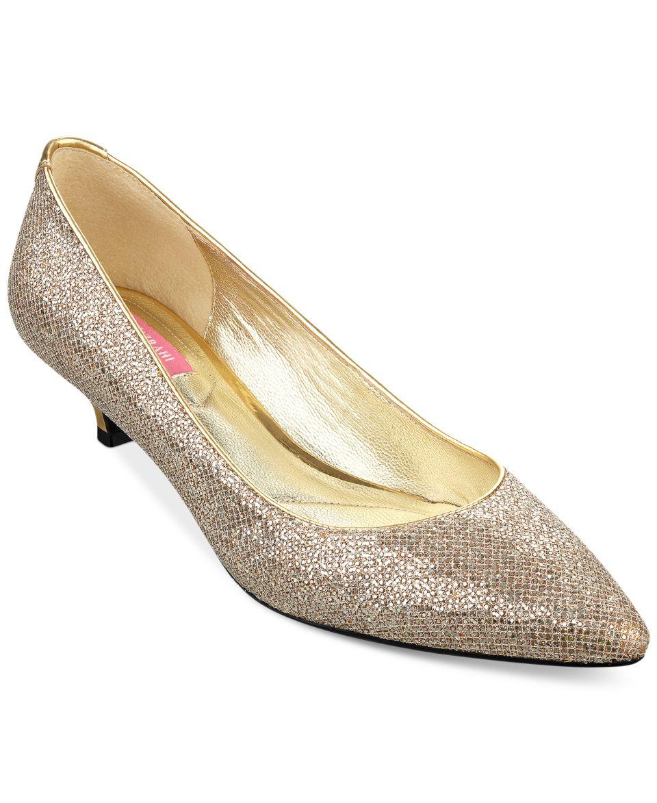 Isaac Mizrahi New York Gabriel Pumps   Shoes