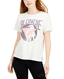 Junk Food Women's Blondie Relaxed Crewneck T-Shirt
