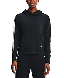 Under Armour Plus Size Rival Logo Hoodie
