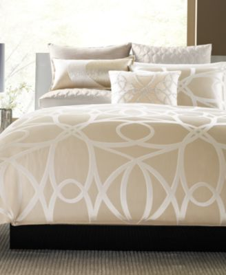 Hotel Collection Oriel Full/Queen Comforter