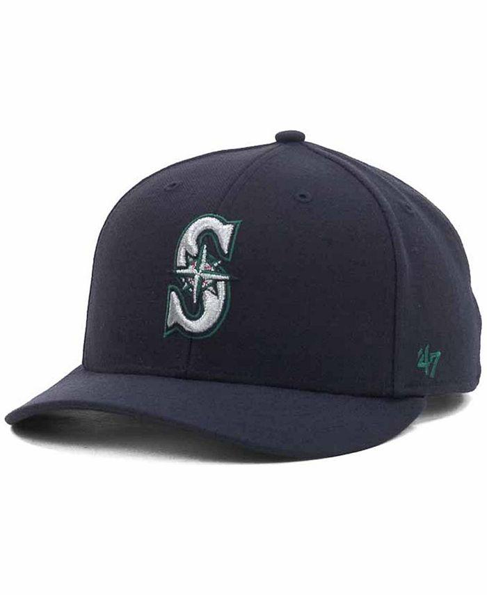 '47 Brand - Seattle Mariners MVP Cap