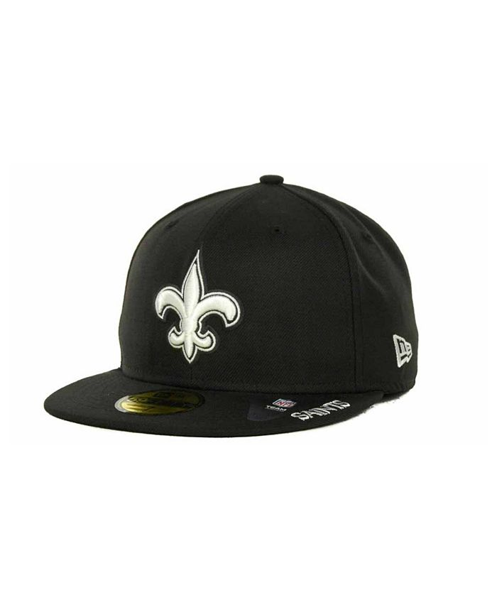 New Era - New Orleans Saints 59FIFTY Cap
