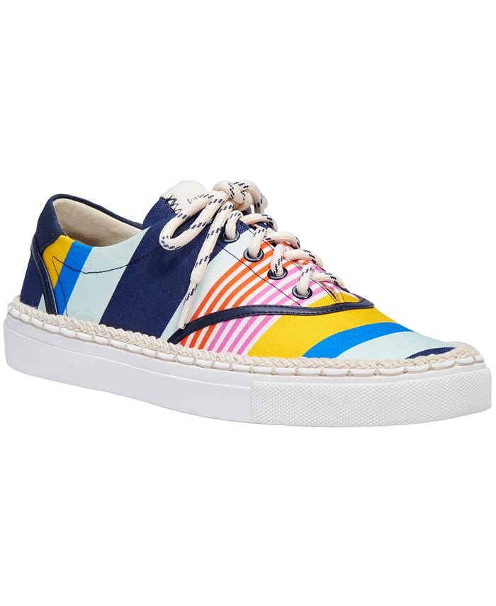 kate spade new york - Women's Boat Party Sneakers