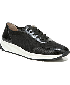 Naturalizer Nash Lace-Up Sneakers