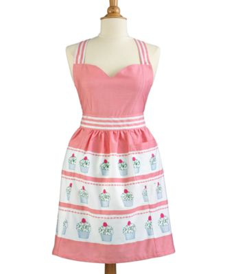 Martha Stewart Collection Cupcake Apron