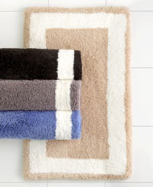 style bathroom rugs classic and parisian or