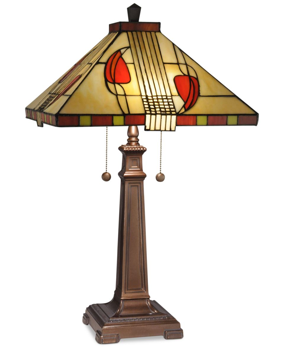 Dale Tiffany Crystal Jeweled Table Lamp   Lighting & Lamps   For The Home