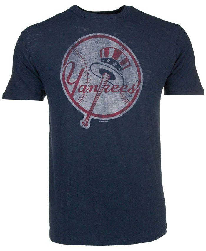 '47 Brand - Men's New York Yankees Scrum T-Shirt