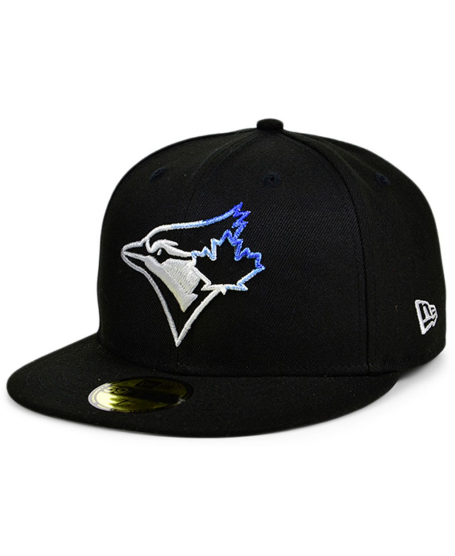 New Era Toronto Blue Jays Gradient Feel 59FIFTY Cap & Reviews - MLB - Sports Fan Shop - Macy's