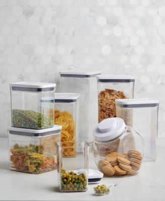 Cookie Jar, 3 Qt. Pop Container