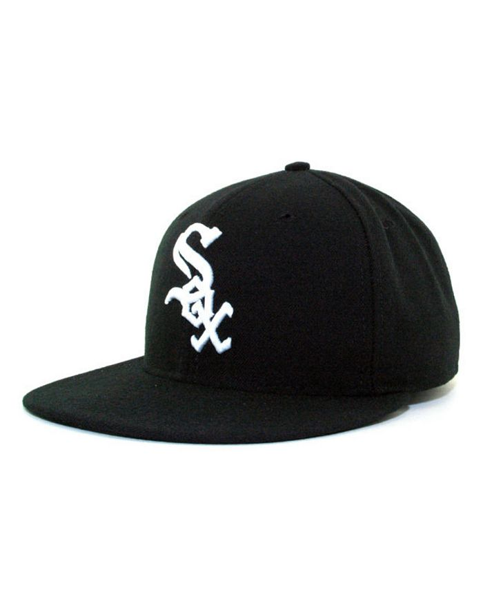 New Era - Chicago White Sox MLB Authentic Collection 59FIFTY Cap